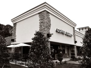 Coffee Bianco located in Roswell Georgia