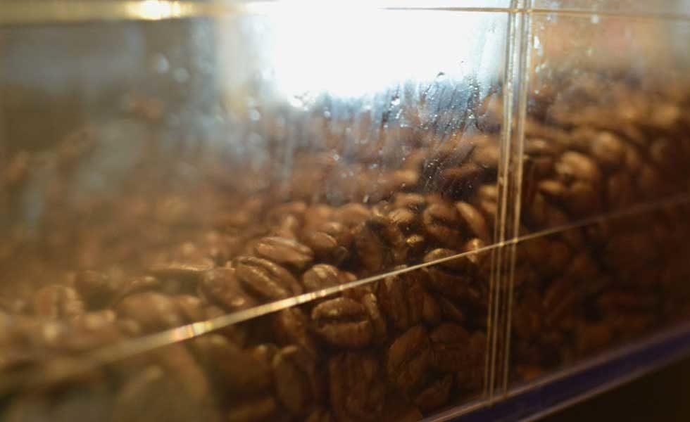baklava coffee