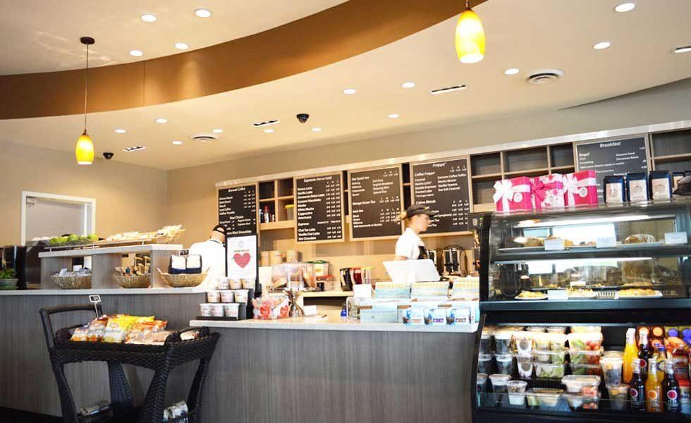 coffee shop roswell ga