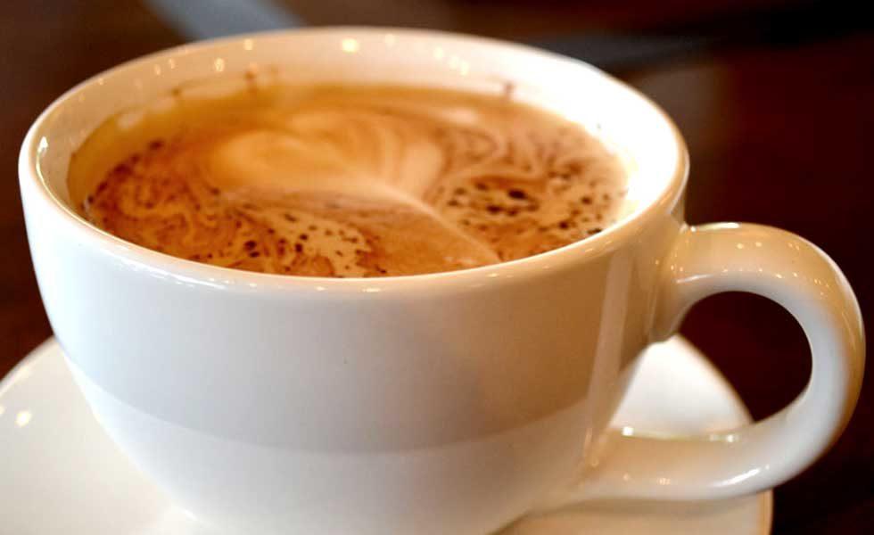 german chocolate coffee