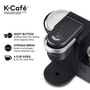 keurig cappuccino maker