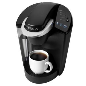 keurig elite k40 reviews