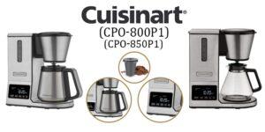 Cuisinart CPO-800P1