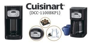 Cuisinart DCC-1100BKP1