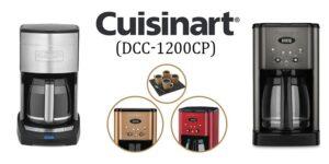 Cuisinart DCC-1200