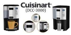 Cuisinart DCC-3000