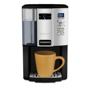 Cuisinart-DCC-3000-Coffee-Programmable-Coffeemaker