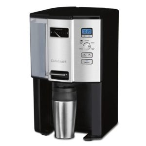 Cuisinart DCC-3000P1 12-Cup coffee maker