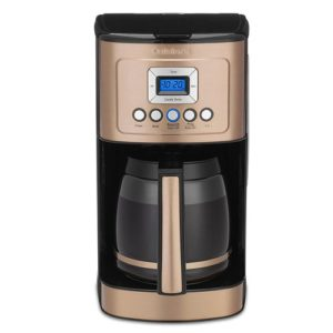 Cuisinart DCC-3200CP Perfectemp Coffee Maker