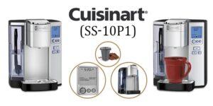 Cuisinart SS-10P1