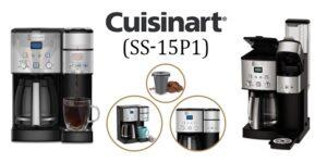 Cuisinart SS-15P1