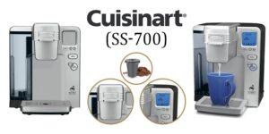 Cuisinart SS-700