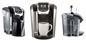 Keurig 475 Coffee Maker