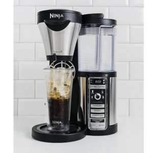 NINJA Auto-IQ CF082 Coffee maker