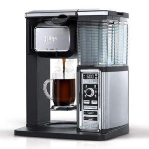 NINJA CF091 Coffee Maker Review