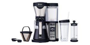 NINJA Programmable Auto-IQ CF082 Coffee Brewer