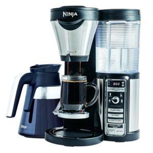 NINJA Programmable Auto-IQ Coffee Brewer