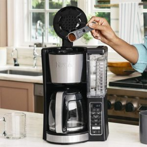 Ninja 12-Cup Programmable CE201 Coffee Maker