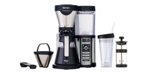 Ninja CF080Z Coffee Maker