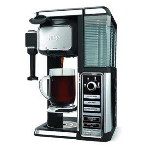 Ninja Single-Serve CF111 Coffee Maker