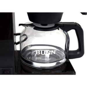 bunn 10 cup coffee maker