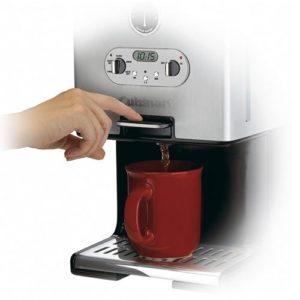 cuisinart dcc2000 coffee maker