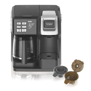 hamilton beach flexbrew coffee makers