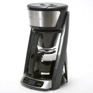 programmable bunn coffee maker