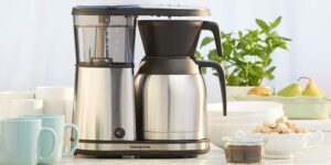 bonavita 8 cup coffeemaker with thermal carafe