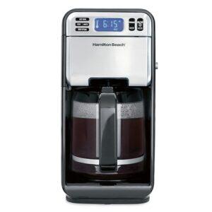 hamilton beach coffee maker 46205
