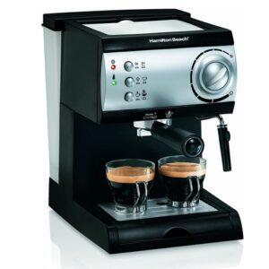 hamilton beach espresso