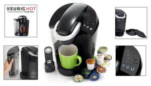 Keurig K45 Coffee Maker