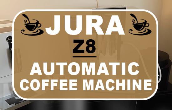 Jura Z8